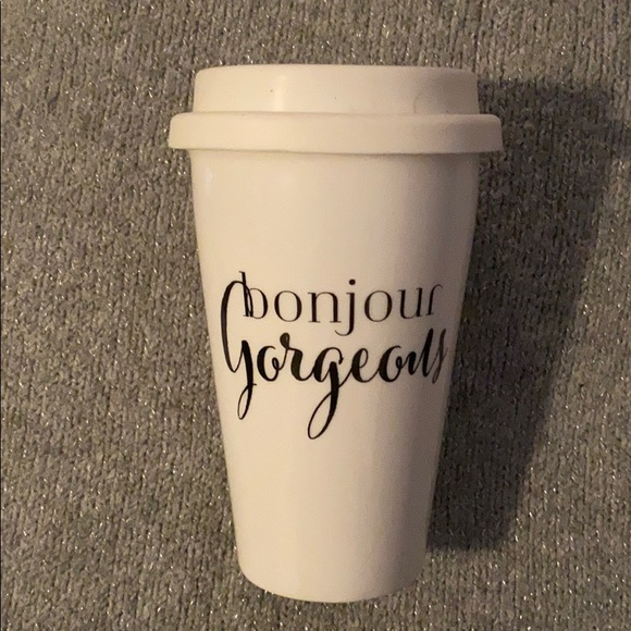 Coffee to-go cup